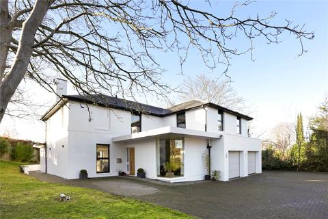 5 bedroom detached house for sale - Ledmore Road, Charlton Kings, Cheltenham, Gloucestershire, GL53