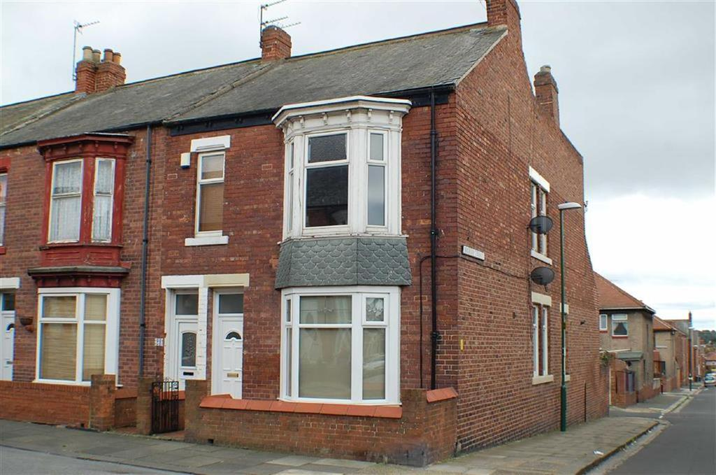 2 Bedrooms Flat for sale in Oxford Avenue, South Shields