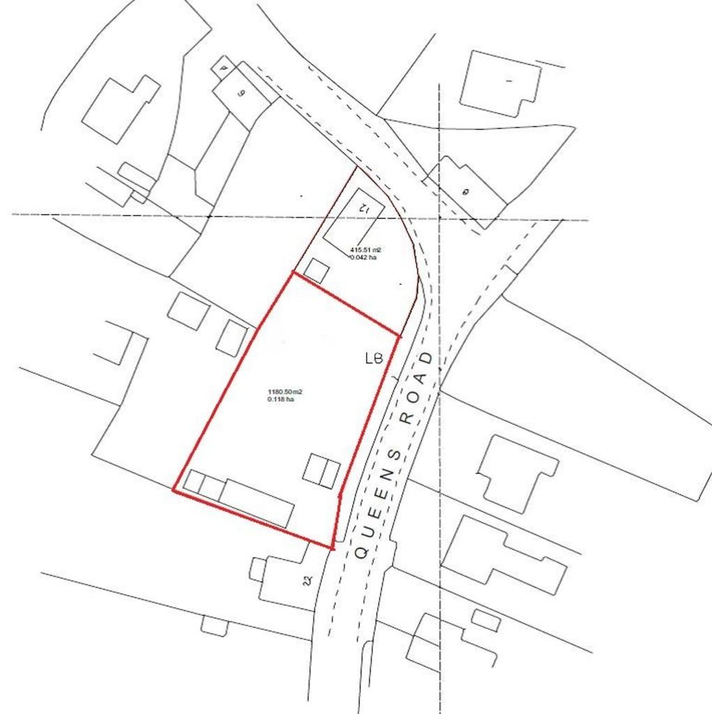 Land Commercial for sale in Queens Road, Barnetby