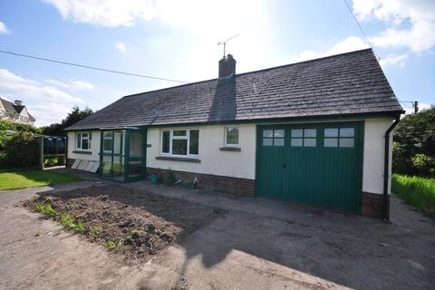 2 bedroom bungalow to rent - Four Winds, West Buckland, Barnstaple