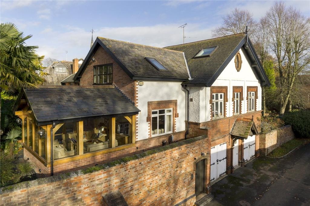 4 Bedrooms House for sale in Main Street, East Langton