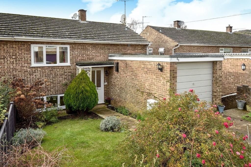 3 Bedrooms Semi Detached House for sale in Paganhill, Stroud