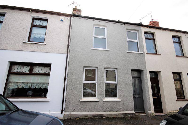 3 Bedrooms Terraced House for sale in Daisy Street, Victoria Park, Canton, Cardiff