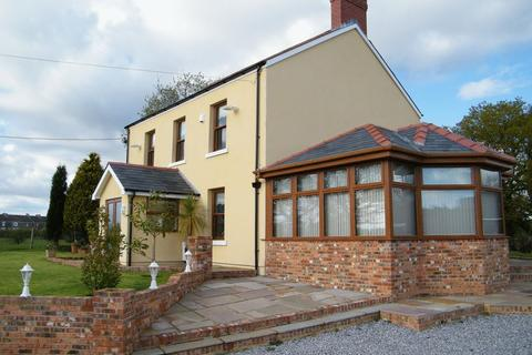 Farm for sale - Pantlasau Isaf Farm, Morriston, Swansea, SA6 6NT