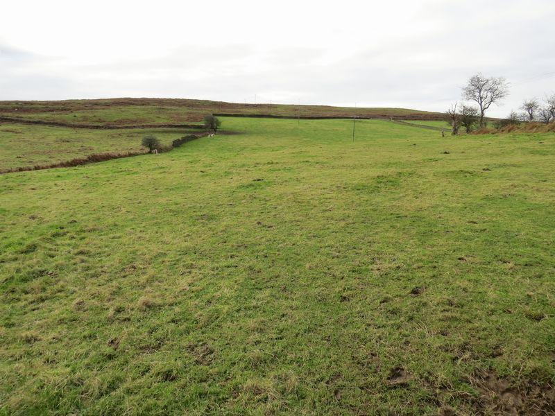 Land Commercial for sale in 62.125 acres of Upland Hill Pasture and Woodland Bedlinog, Treharris