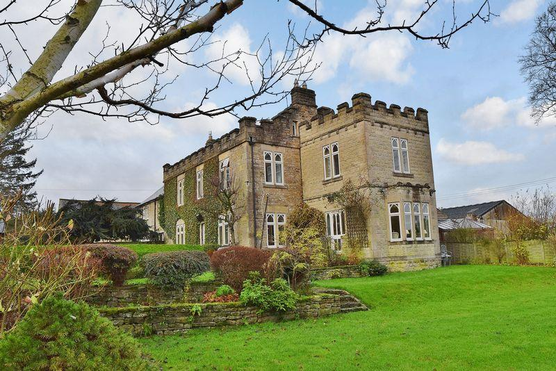 5 Bedrooms Unique Property for sale in Bishopfield, Allendale