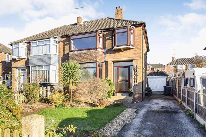 3 Bedrooms Semi Detached House for sale in Grange Road, GRANGE