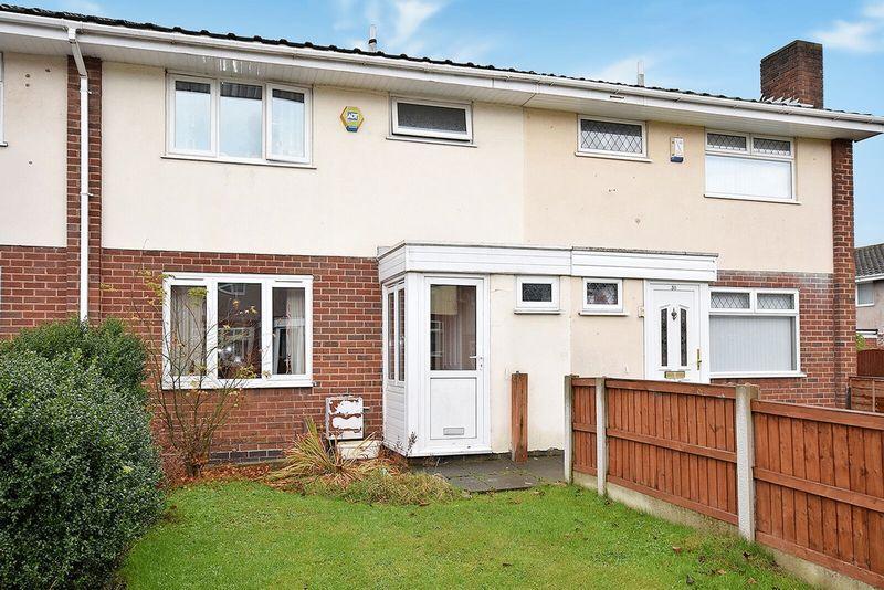 3 Bedrooms Town House for sale in Grangemoor, Runcorn