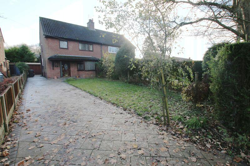 3 Bedrooms Semi Detached House for sale in Moor Lane, Hutton