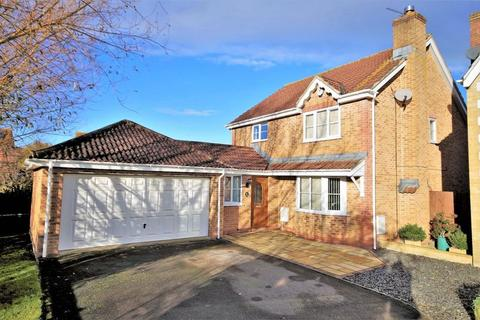 4 bedroom detached house for sale - Bakers Ground, Stoke Gifford, Bristol