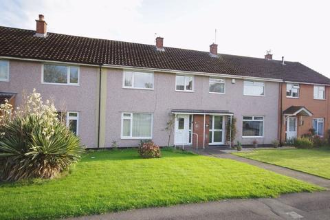 3 bedroom terraced house for sale - Bradley Road, Bristol