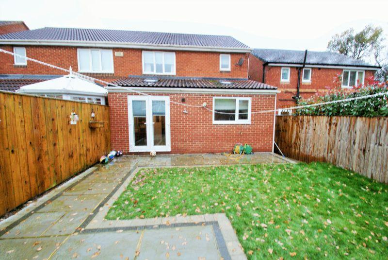 3 Bedrooms House for sale in Barberry, Coulby Newham, TS8 0XG