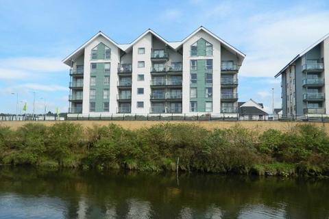 2 bedroom flat to rent - Sirius Apartments, Copper Quarter
