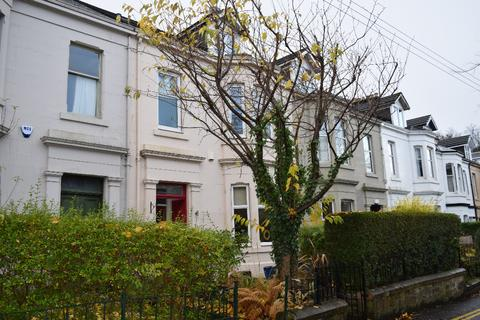 4 bedroom townhouse to rent - Blairhall Avenue, Shawlands, Glasgow, G41 3BA