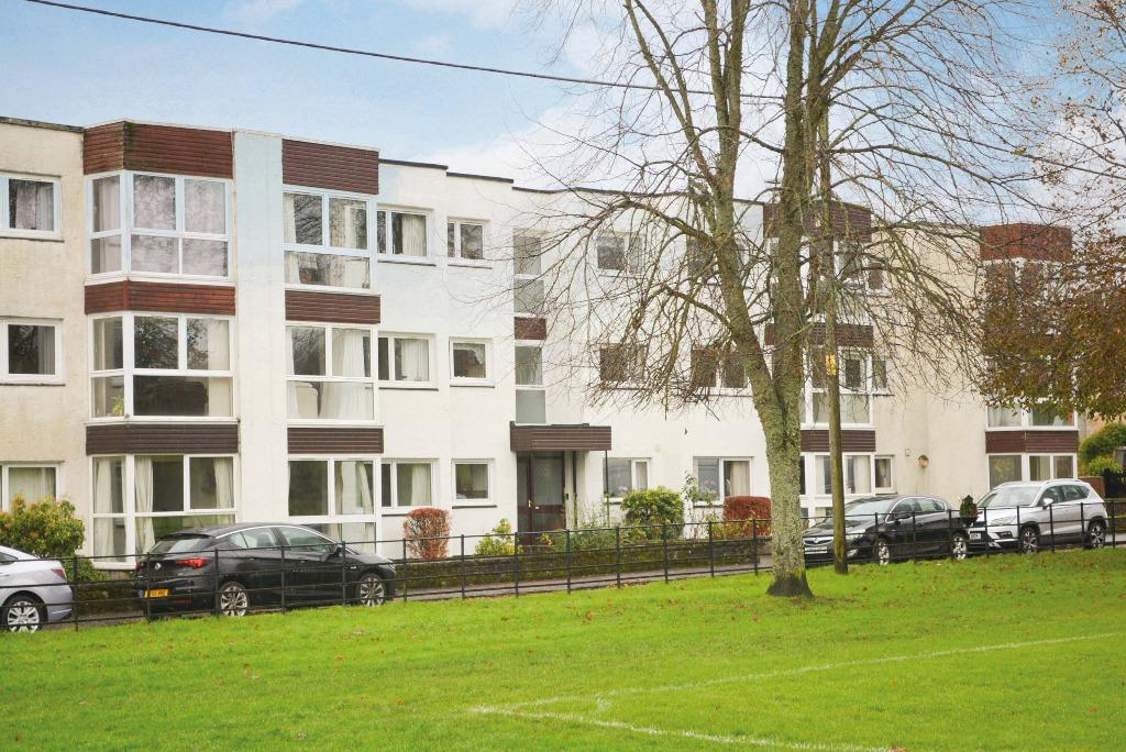 3 Bedrooms Flat for sale in Moray Park, Doune, Stirling, FK16 6DJ