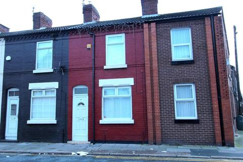 2 bedroom terraced house for sale - Goodison Road, Liverpool