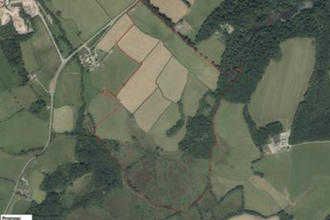 Land for sale - Land At Rhydhalog Farm, Cowbridge Road , Talygarn, Cowbridge, CF72
