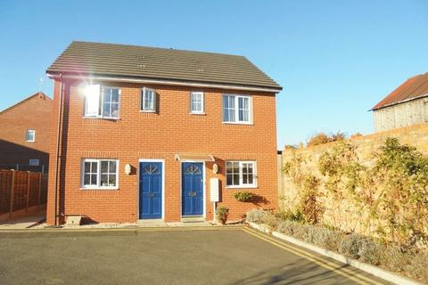 2 bedroom semi-detached house for sale - Basson Court, Evesham