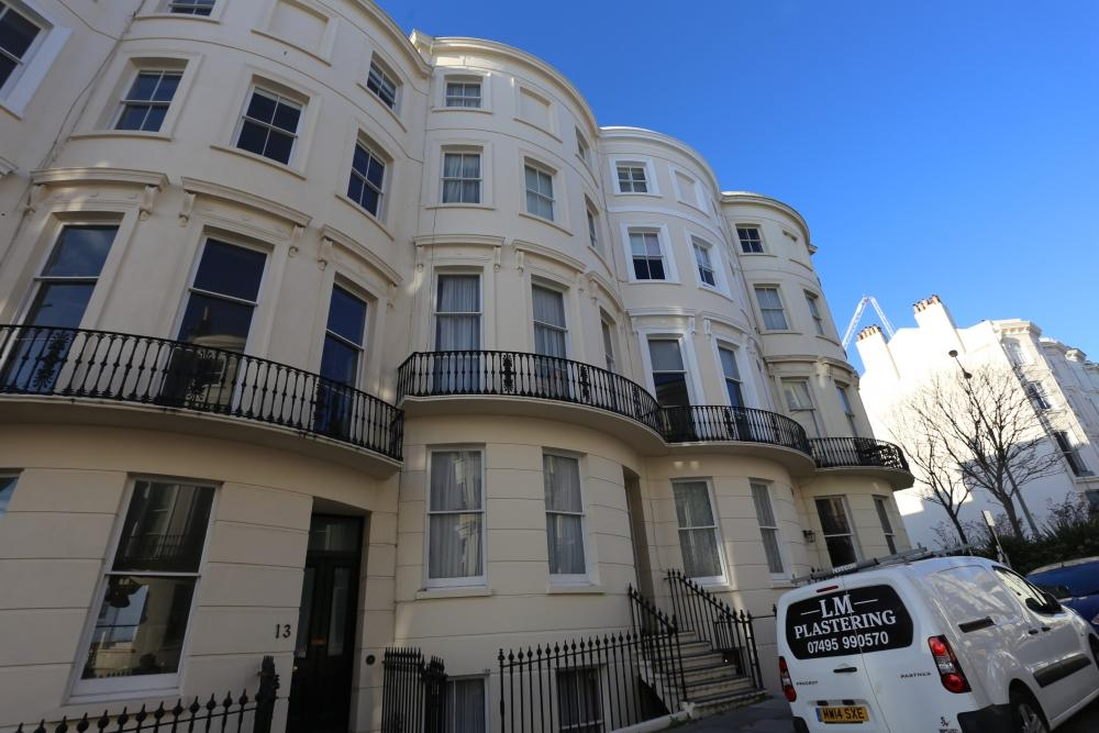 4 Bedrooms Maisonette Flat for rent in Eaton Place, Brighton