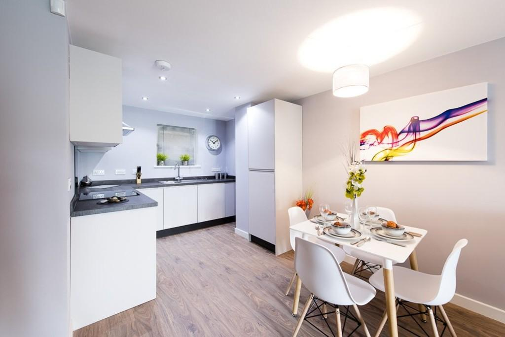 1 Bedroom Apartment Flat for sale in New Coventry Road, Sheldon