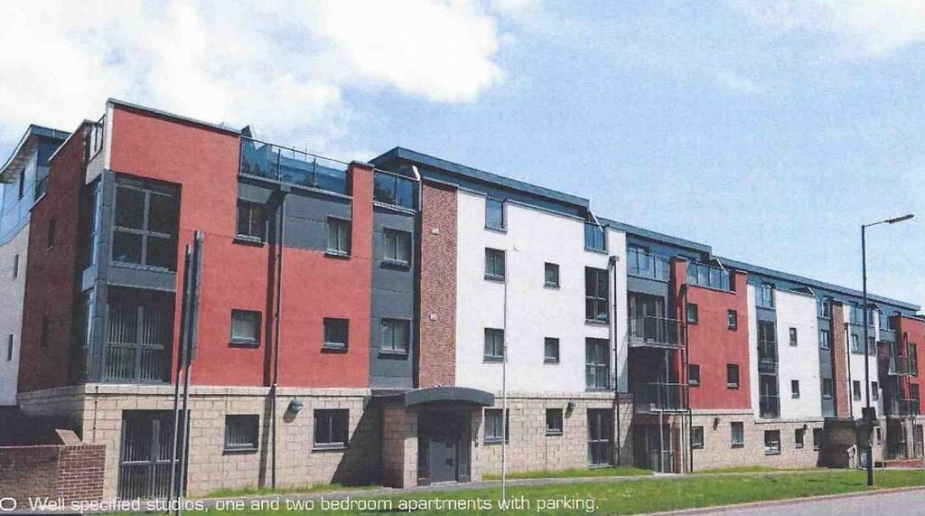 2 Bedrooms Apartment Flat for sale in New Coventry Road, Sheldon