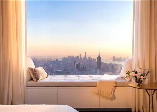 manhattan new york state 6 bed penthouse 62 604 978 usd 82 000 000. Black Bedroom Furniture Sets. Home Design Ideas
