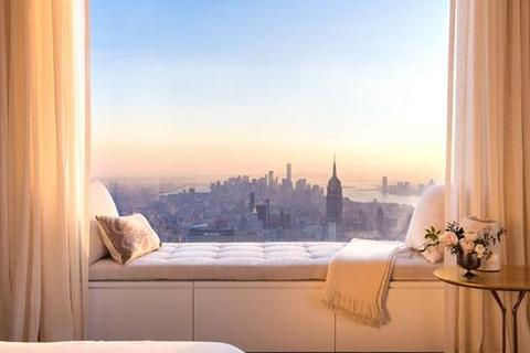 6 bedroom penthouse  - Manhattan, New York State, United States of America