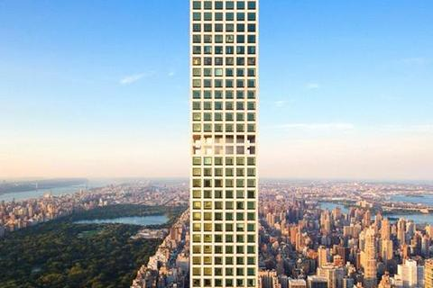 3 bedroom apartment  - 432 Park Avenue, Manhattan