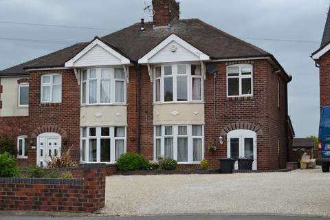 3 bedroom semi-detached house to rent - Ravens Lane, Bignall End