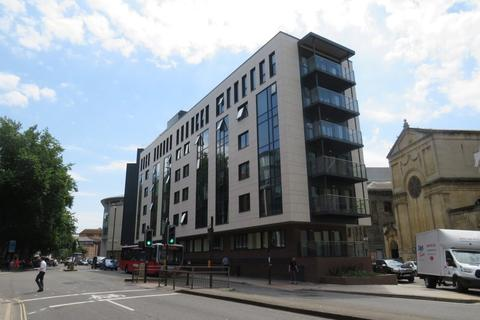 Studio to rent - City Centre, The Milliners, BS1 6WT