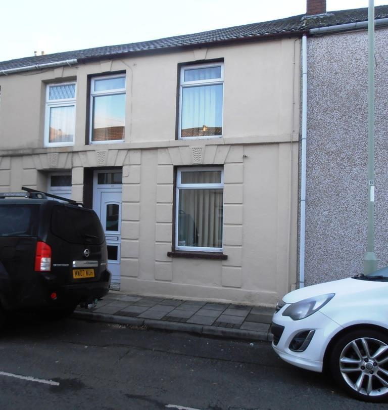 3 Bedrooms House for sale in Weatheral Street, Aberdare