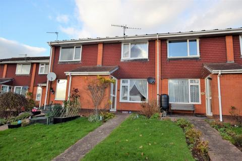 2 bedroom house for sale - Bourn Rise, Pinhoe, EX4