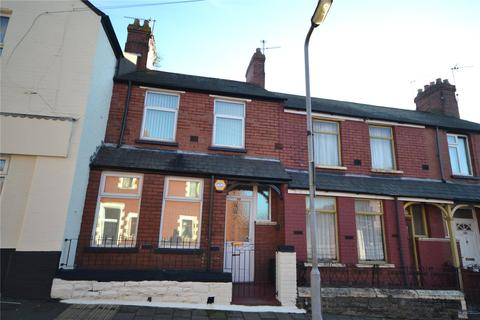 3 bedroom terraced house for sale - Pearl Street, Splott, Cardiff, CF24