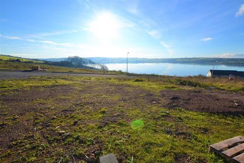 Plot for sale - Haven Drive, Pennar, Pembroke Dock