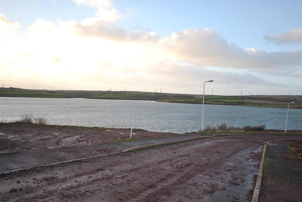 Plot Commercial for sale in Haven Drive, Pennar, Pembroke Dock