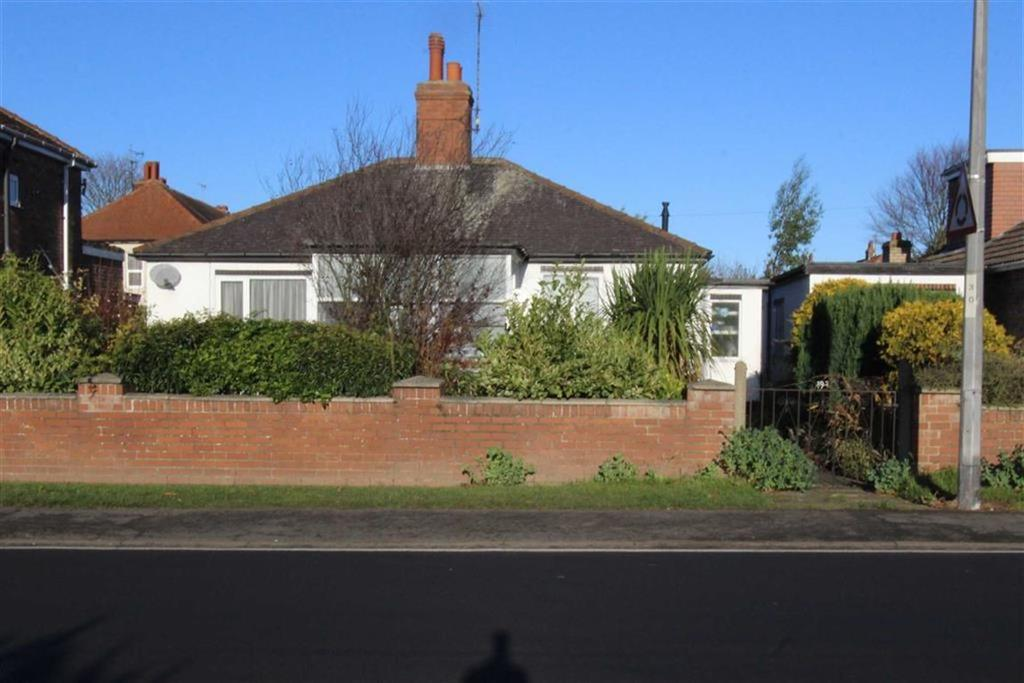 2 Bedrooms Detached Bungalow for sale in Sewerby Road, Bridlington, East Yorkshire, YO16
