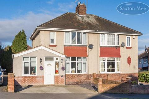 5 bedroom semi-detached house for sale - Goodison Crescent, Stannington, Sheffield, S6