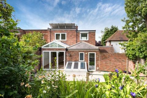 5 bedroom semi-detached house for sale - Mere Road, Oxford