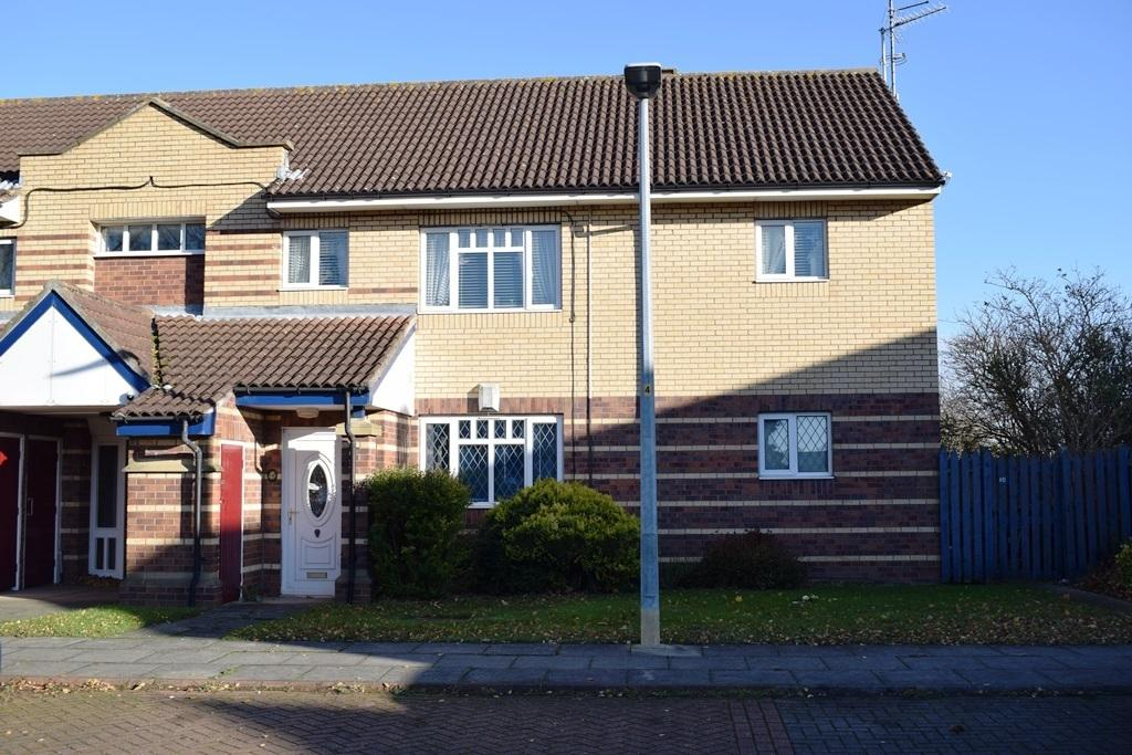 2 Bedrooms Flat for sale in 10 Coningsby Drive, Grimsby