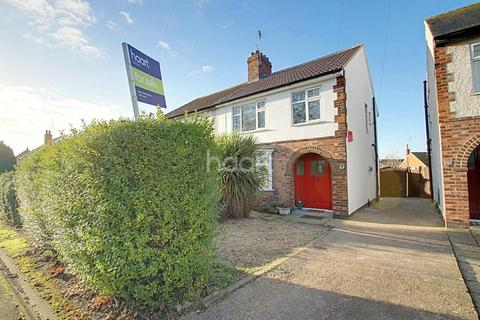 3 bedroom semi-detached house for sale - Braunstone Lane East, Leicester