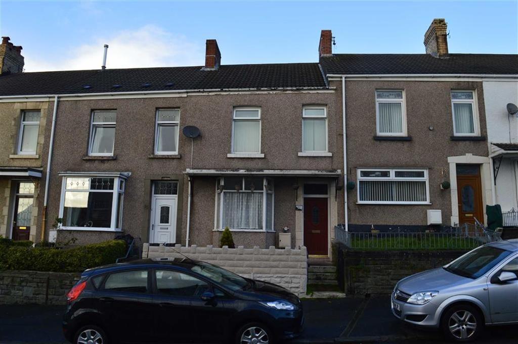 2 Bedrooms Terraced House for sale in Dan Y Graig Road, Swansea, SA1
