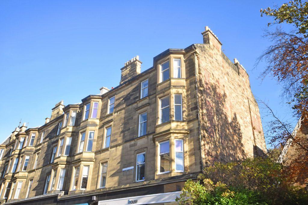 2 Bedrooms Flat for sale in 59/3 Morningside Road, Edinburgh, EH10 4AZ