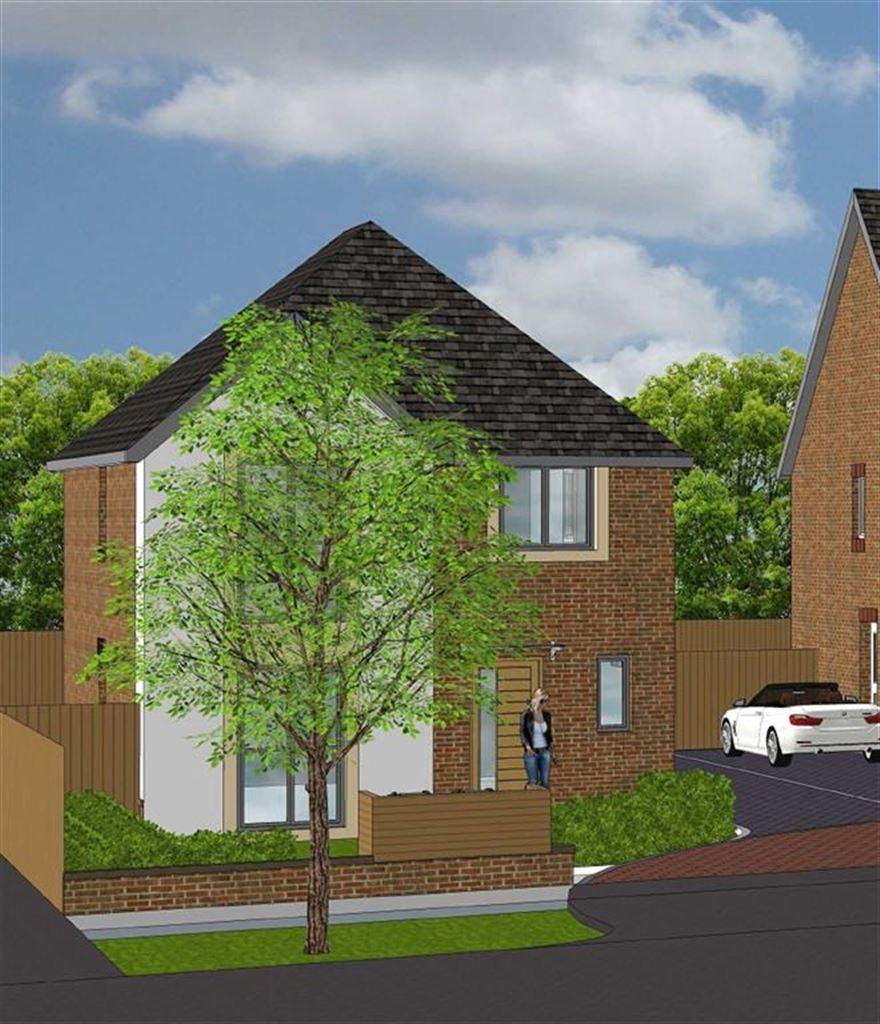 4 Bedrooms Detached House for sale in Plot 1, Ryecroft Park, Cheadle Hulme, Cheshire