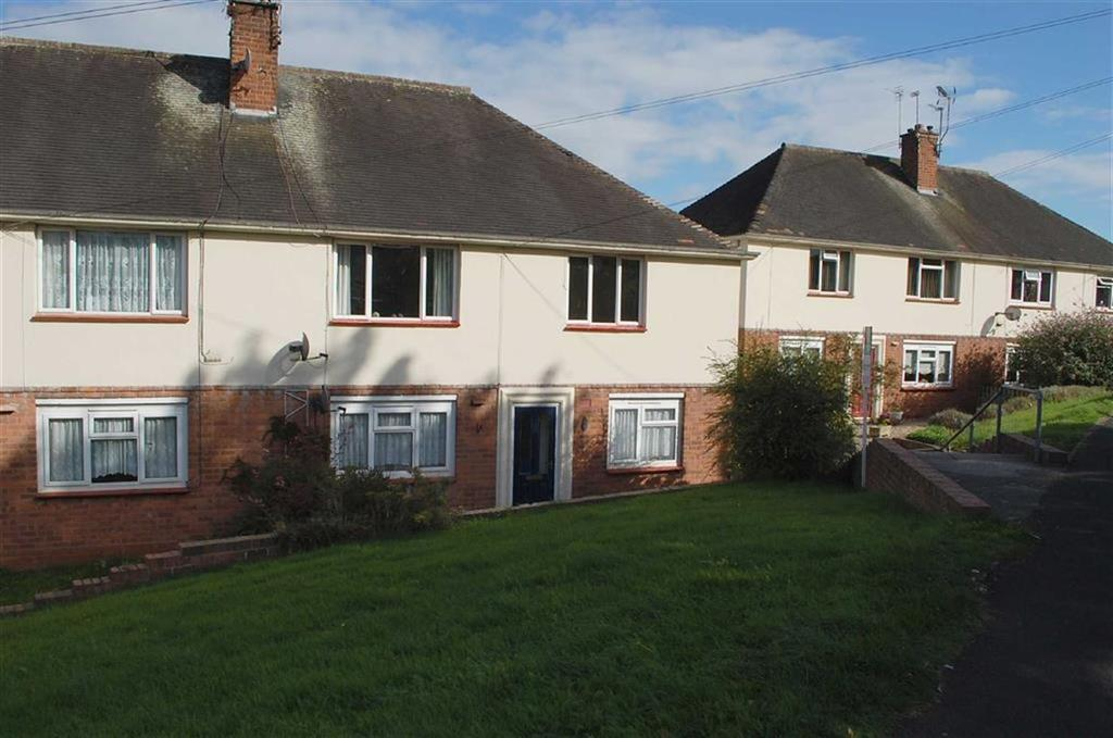 2 Bedrooms Apartment Flat for rent in 11, Hazel Grove, Wombourne, Wolverhampton, South Staffordshire, WV5