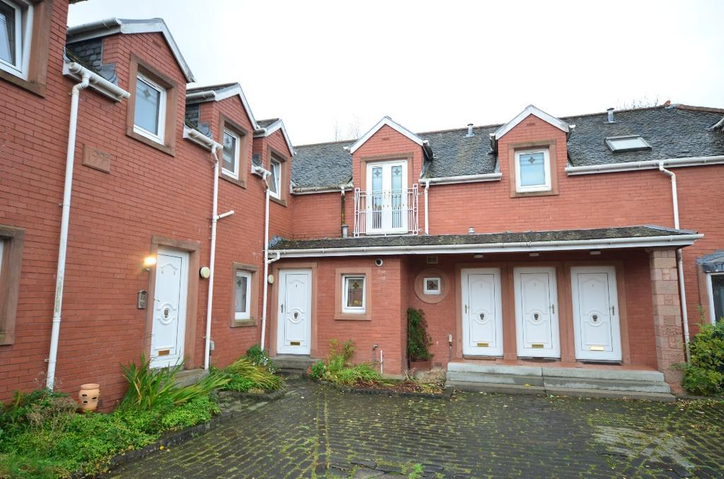 2 Bedrooms Apartment Flat for sale in Annes Mews, Hamilton, South Lanarkshire, ML3 7ED