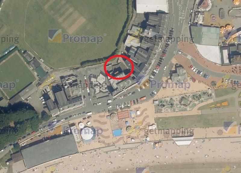 Land Commercial for sale in R / O 8 Paget Road , Barry CF62 5TQ