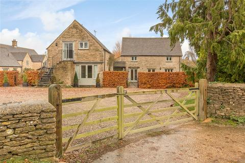 5 bedroom detached house for sale - Lower Farm, Poole Keynes, Cirencester, Gloucestershire