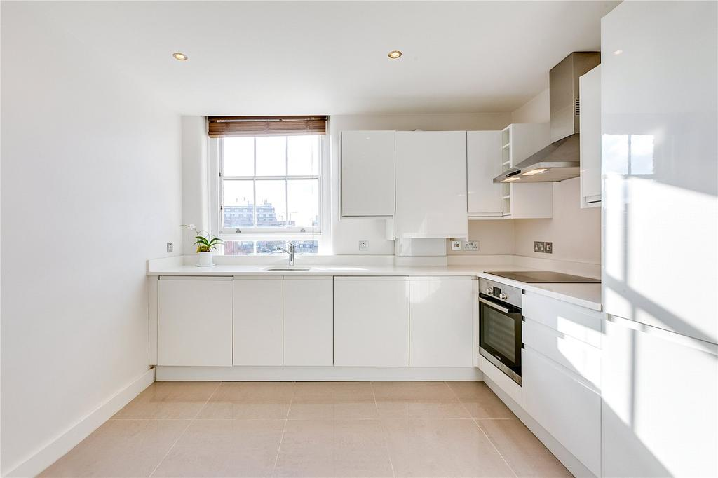 1 Bedroom Flat for sale in Marlborough, Walton Street, Chelsea