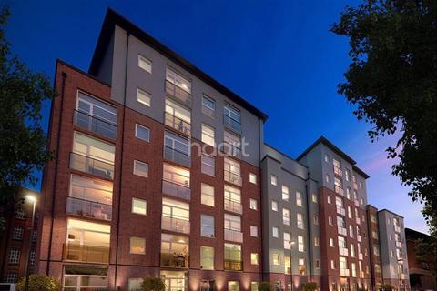 2 bedroom flat to rent - Aria Apartments