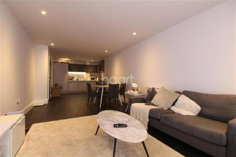 2 bedroom flat to rent - Aria Apartments